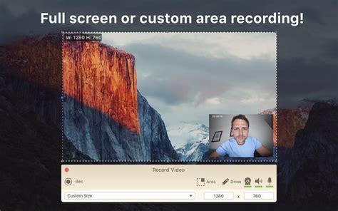 Icecream Screen Recorder Pro icecream screen recorder pro 1 0 8 free for mac
