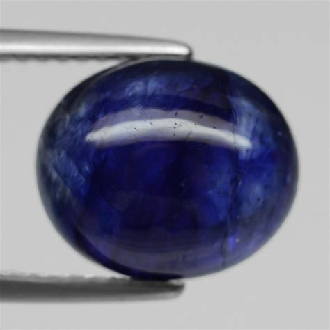 Blue Sapphire 8 78ct genuine blue sapphire 6 99ct 11 5x9 5x5 8mm semi
