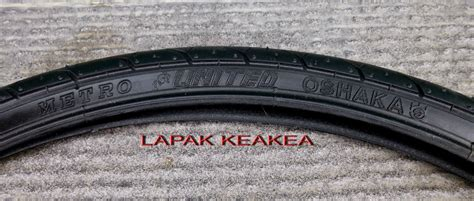 Ban Luar Uk 26 X 150 lapak keakea ban united oshaka on road
