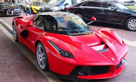 mobile de germany auto another laferrari up for sale this time in germany