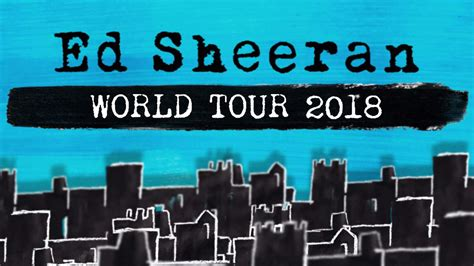ed sheeran australia your ed sheeran tour dates have arrived iheartradio