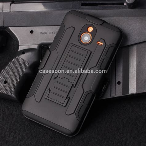 Best High Impact Armor Cover Casing With Belt Cl Berkualitas 2015 best selling mobile phone armor impact holster