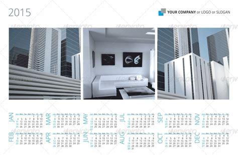 2015 Business Calendar Template by Poster Business Calendar Template 2015 2014 By