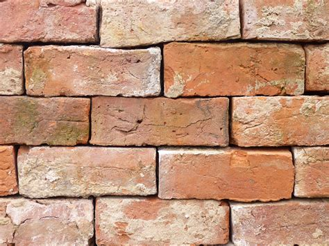 Handmade Bricks Uk - reclaimed handmade brick slips