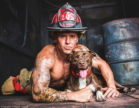 caitlyn the fireman calendar www pixshark images galleries with a bite