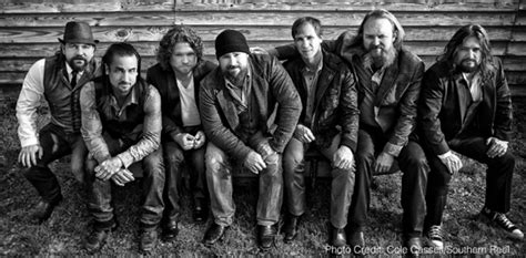roughstock country music band hawkesbury zac brown band score first 1 hit of 2013 with quot goodbye in
