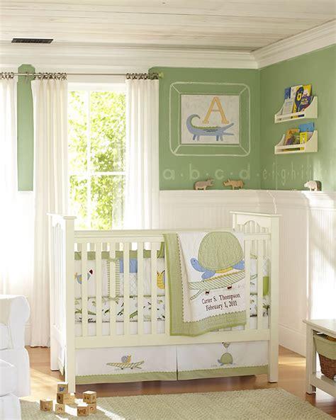 Vert Pastel Chambre by 7 Id 233 Es De Chambres De B 233 B 233 Joliment Teint 233 Es De Vert