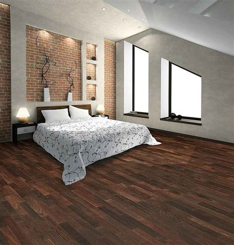 Hardwood Floor Bedroom Maple Hardwood Floor Feel The Home