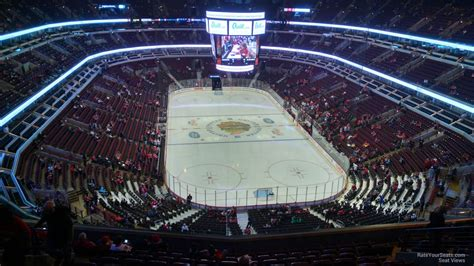 united center section 311 united center section 310 chicago blackhawks