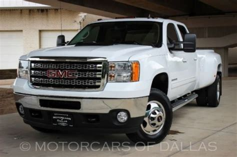 old car owners manuals 2012 gmc sierra 3500 user handbook service manual 2012 gmc sierra 3500 seat heater control cover removal buy used 2012 gmc