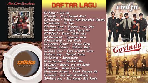 film komedi terbaik tahun 2000an lagu indonesia 2000an terbaik 20 hits pop indonesia