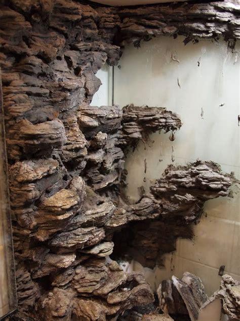 exo terra  build pic heavy dendroboard terrarium
