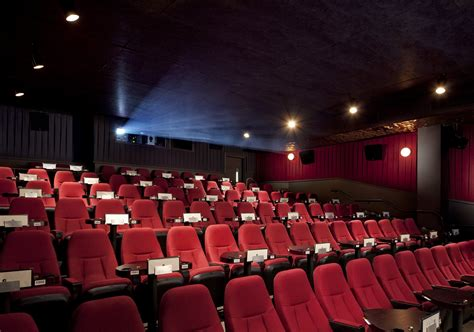 A Place Cinema Dine In Theatre In Ourbksocial
