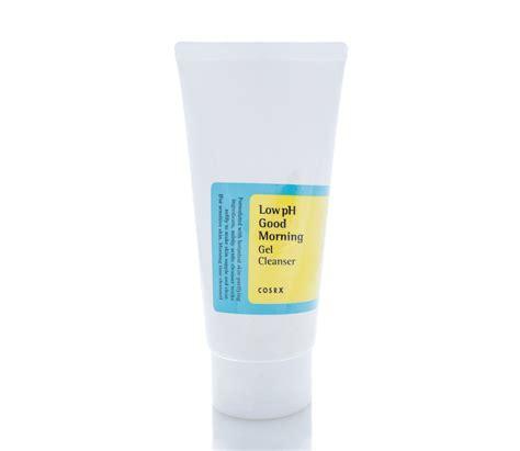 In Bottle Cosrx Low Ph Morning Gel Cleanser 30 Ml cosrx low ph morning gel cleanser bisou bar