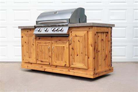 portable outdoor kitchen island building a portable outdoor kitchen island i want to