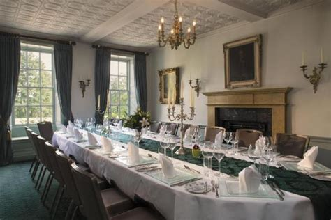 Dining Room Green Park The Green Room Dining Room Picture Of Chilston