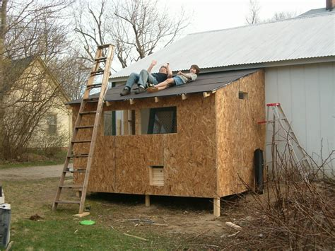 Adding A Garage by Garage Addition Backyard Chickens Community