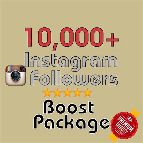 instant instagram 10 000 instagram followers instant in 72 hours