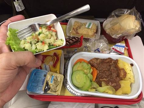 provender more than good food goodfood world good food picture of south african airways world