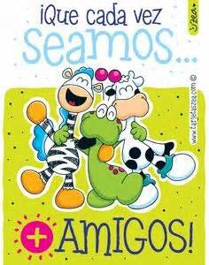 seamos amigos otra vez 842612514x 17 best images about tarjetas zea ocasiones especiales on amigos no se and te amo