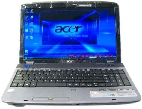 acer aspire  laptop specs
