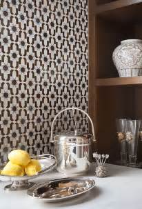moroccan tiles kitchen backsplash fantastic kitchen vignette with marble counter tops
