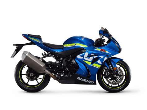 Suzuki Motorrad News 2018 by 2018 Suzuki Gsx R1000 Abs Review Totalmotorcycle