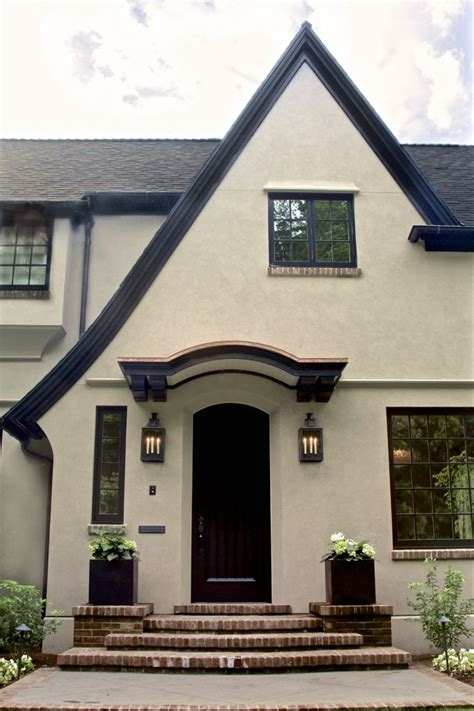 tudor revival home cella architecture residential
