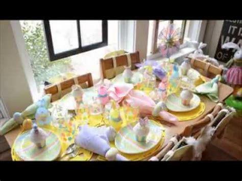 Day 6 Table Settings As by En şık Sofra Sunumları