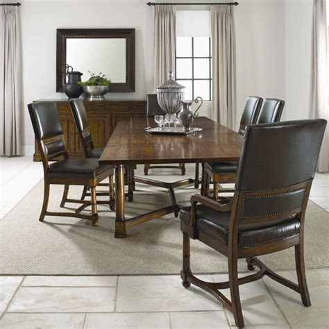126 Best Your Table Is Waiting Images On Pinterest Trestle Dining Room Table Sets