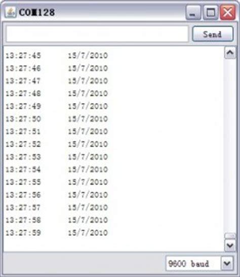 code arduino ds1307 rtc ds1307 shield v1 0 arduino compatible emartee com
