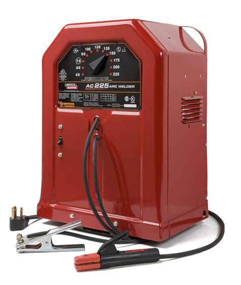 wiring diagram for lincoln 225 welder lincoln welder 100