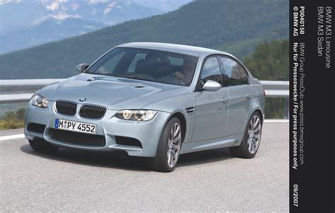 2008 bmw m3 sedan specs bmw m3 sedan e90 specs 2008 2009 2010 2011