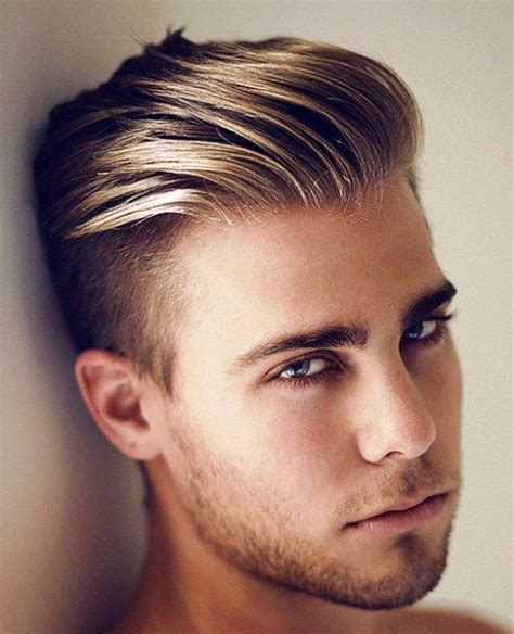 hair s s 2015 short mens hairstyles undercut 2015 highlights