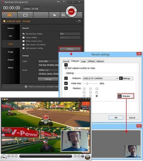 bandicam recorder full version free bandicam screen recorder download