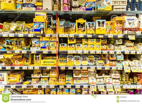 How To Increase Shelf Of Food Products by Food Products For Sale On Animal Supermarket Shelf