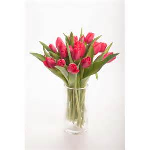 Calla Lilies Bouquet Red Tulip Bouquet Tulip Bouquets Gifts Flower Muse