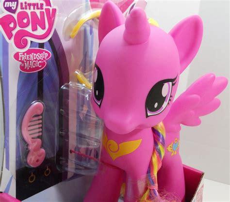 figure 8 inch my pony princess cadence figure 8 inch and 22