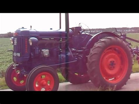 1929 fordson snow machine concept video wimpcom fordson e27n p6 with ransomes ts 59 j youtube