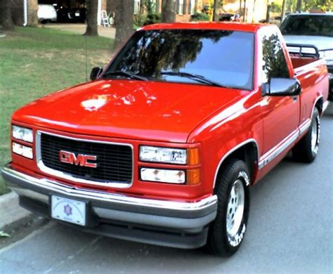 how can i learn about cars 1995 gmc rally wagon g2500 parking system 1995 gmc sierra 1500 2 dr motor sierra 1500 gmc trucks and cars