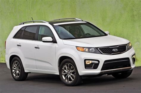 2013 Kia Sorento Horsepower 2013 Kia Sorento Review Price And Specs Neocarsuv