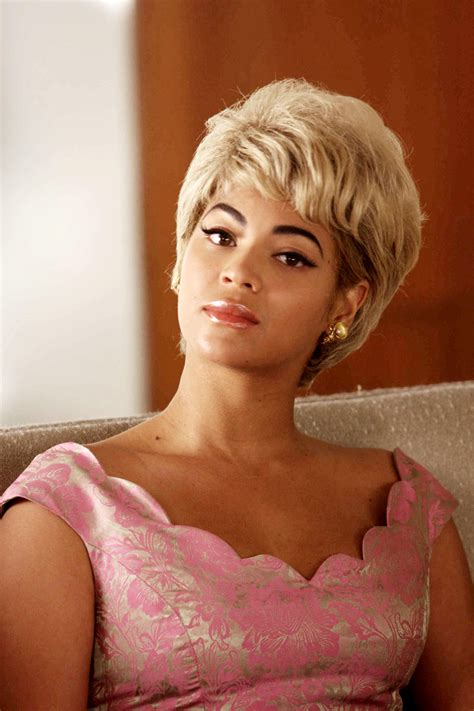 Beyonce Cadillac Records Soundtrack by Cadillac Records Picture 3