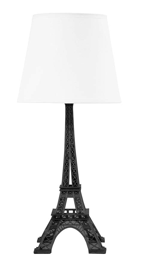Eiffel Tower Desk L by Eiffel Tower Table L White Shade Living Room Bedroom