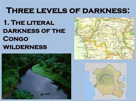 heart of darkness wilderness theme ppt heart of darkness joseph conrad 1902 powerpoint