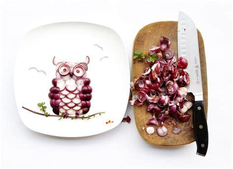 cuisine r騏nion creativity with food series by hong yi week three