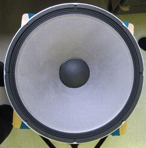 Speaker Jbl 18 Inch jbl 2042h 18 inch woofer