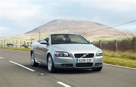 volvo c70 problems with roof volvo c70 coup 233 convertible 2006 2013 running costs