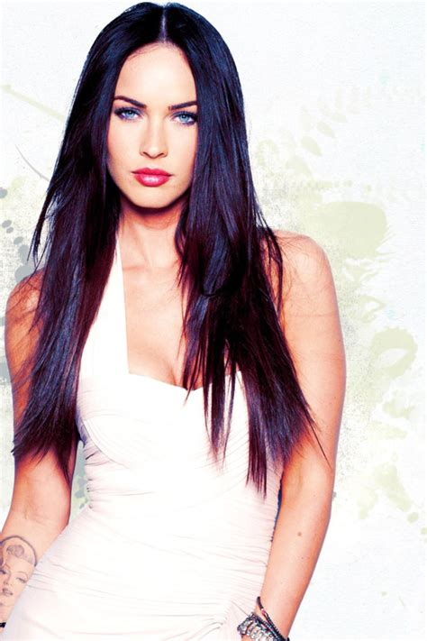 www famosasyujeres com pics photos fondo de pantalla megan fox formal hd
