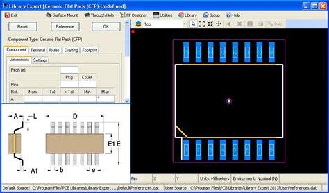 home design 3d expert software pcb library expert software informer screenshots