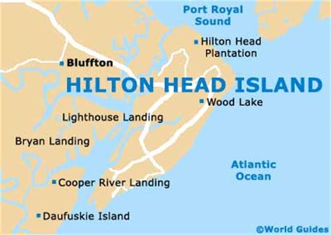 map usa hton travel guide and tourist information